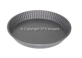 Fluted Tart Tin