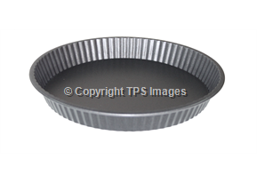 Loose Bottom Flan Tin