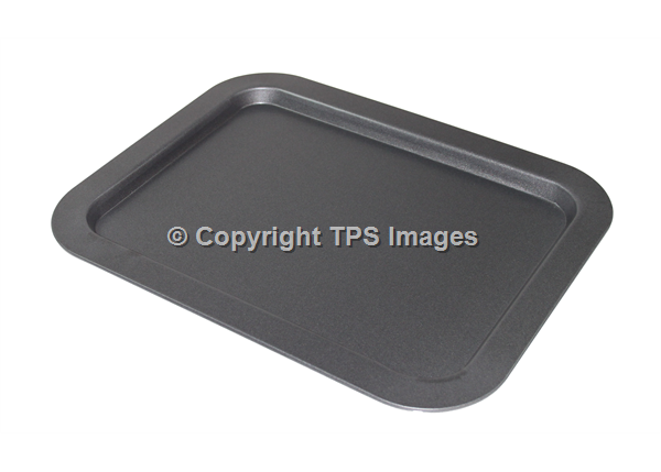 Oven Tray with a Non-Stick Finish