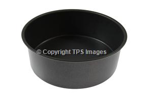 8 Inch Round Cake Tin