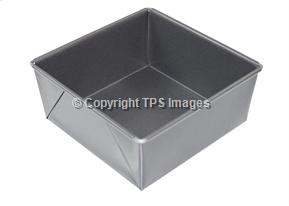 7 Inch Square Cake Tin
