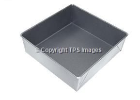 9 Inch Square Cake Tin