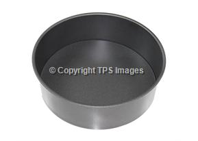 23cm Loose Bottomed Cake Tin