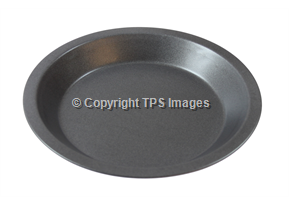 Non-Stick Large Pie Tin