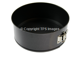 Deep Springform Cake Tin