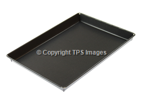 Large Baking Tray with a Non-Stick Finish