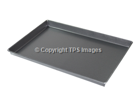 Extra-Large Baking Tray with a Non-Stick Finish