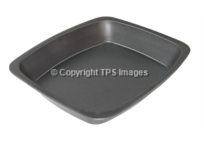 Large Roasting Tin With Non-Stick Finish