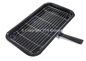 Large Grill Pan