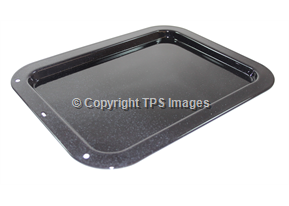 vitreous enamel baking tray enamel oven tray small. Black Bedroom Furniture Sets. Home Design Ideas