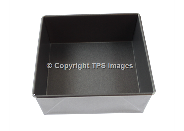 8 Inch Square Cake Tin Square Baking Tin 20cm Square
