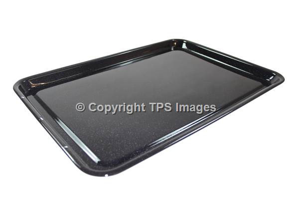 enamel baking tray enamel oven tray large enamel tray. Black Bedroom Furniture Sets. Home Design Ideas