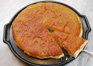 Tarte Tatin for Cheaters